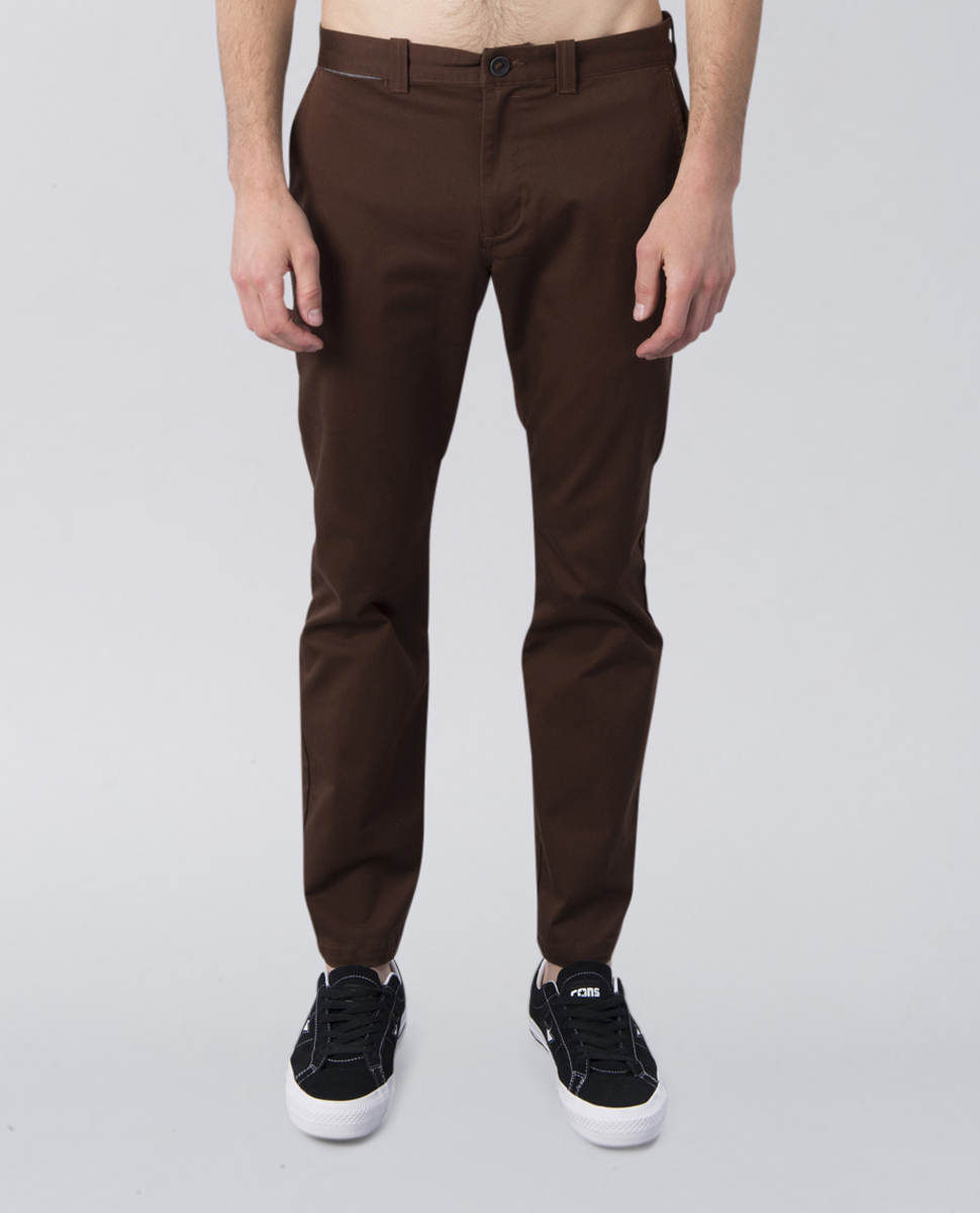 Carter Stretch Chino