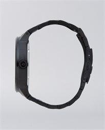 Detroit Multi Midnight Stainless Steel Watch