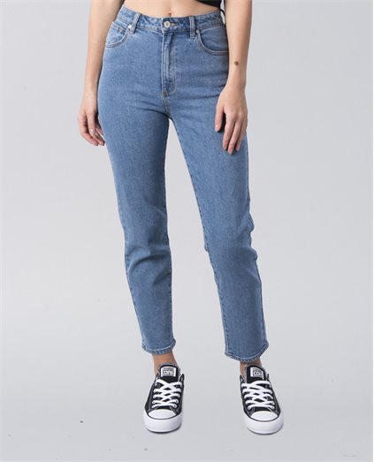 A 94 High Slim Georgia Jeans