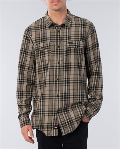 Flanigan Shirt