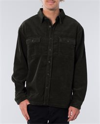 Coop Corduroy Long Sleeve Shirt
