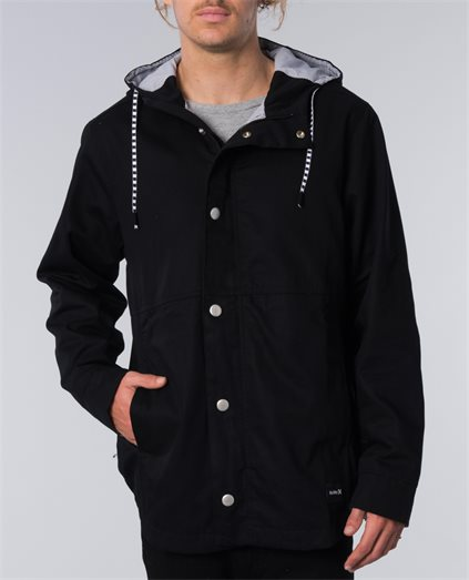 Mac A Frame Jacket