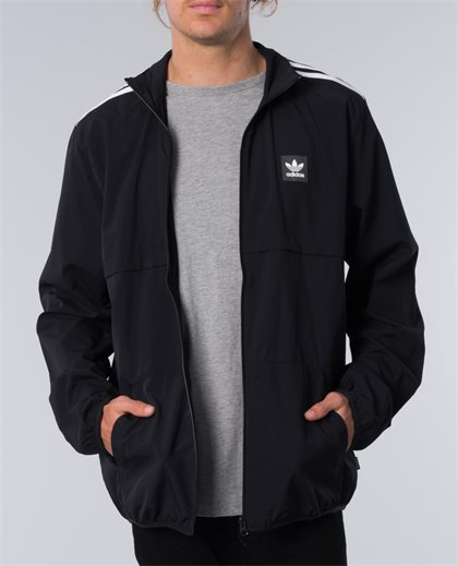 Class Action Jacket