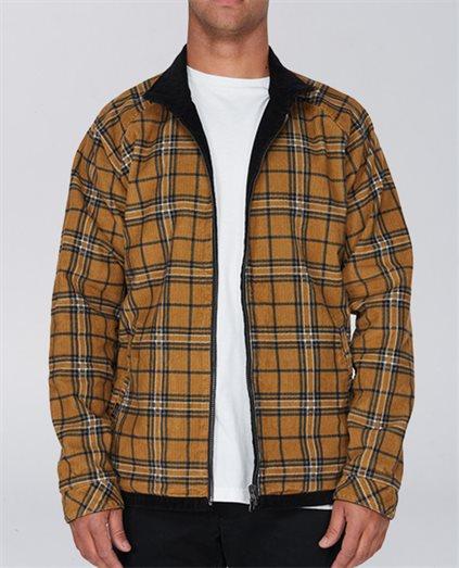 Cornell Reversible Jacket
