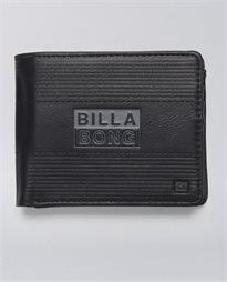 Junction Flip PU Wallet