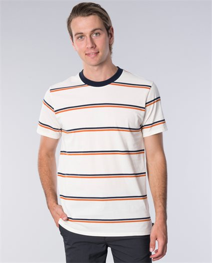 Dri Fit Harvey Stripe Tee
