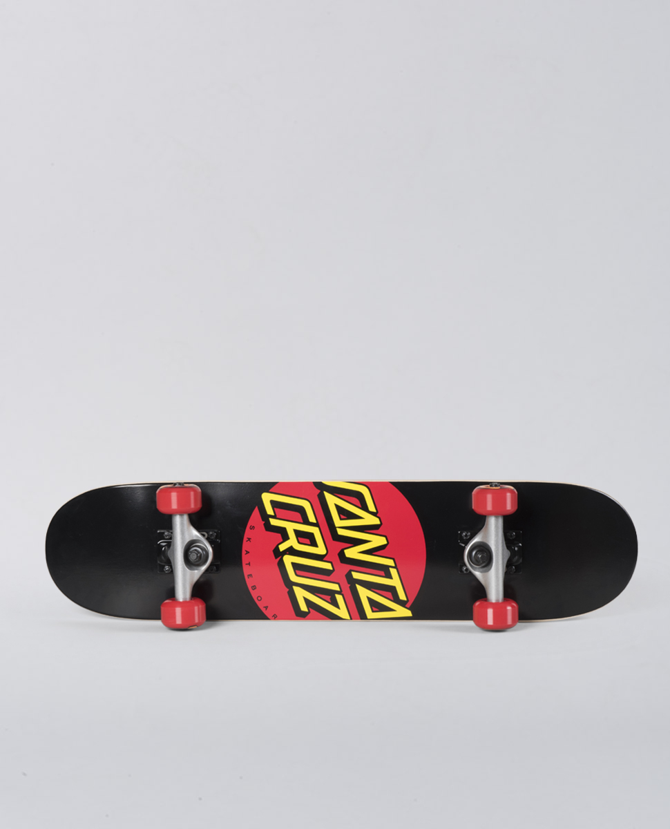 "Classic Dot Complete 6.75"" Skateboard"