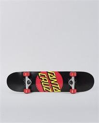 "Classic Dot Complete 6.75"" Skateboard"