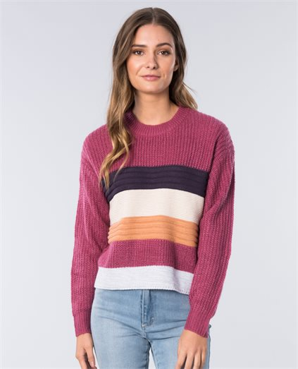 Combination Knit