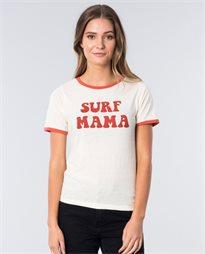 Surf Mama II Tee
