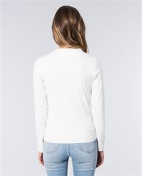 Laze Long Sleeve Top