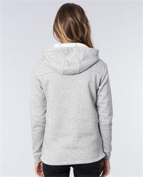 OAO Pop Hood Fleece