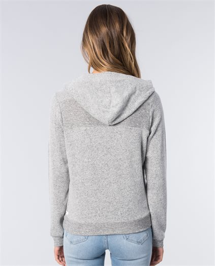 Chill Crop Pop Fleece