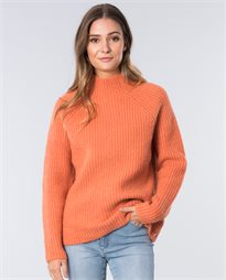 Casual Lifestyle Knit