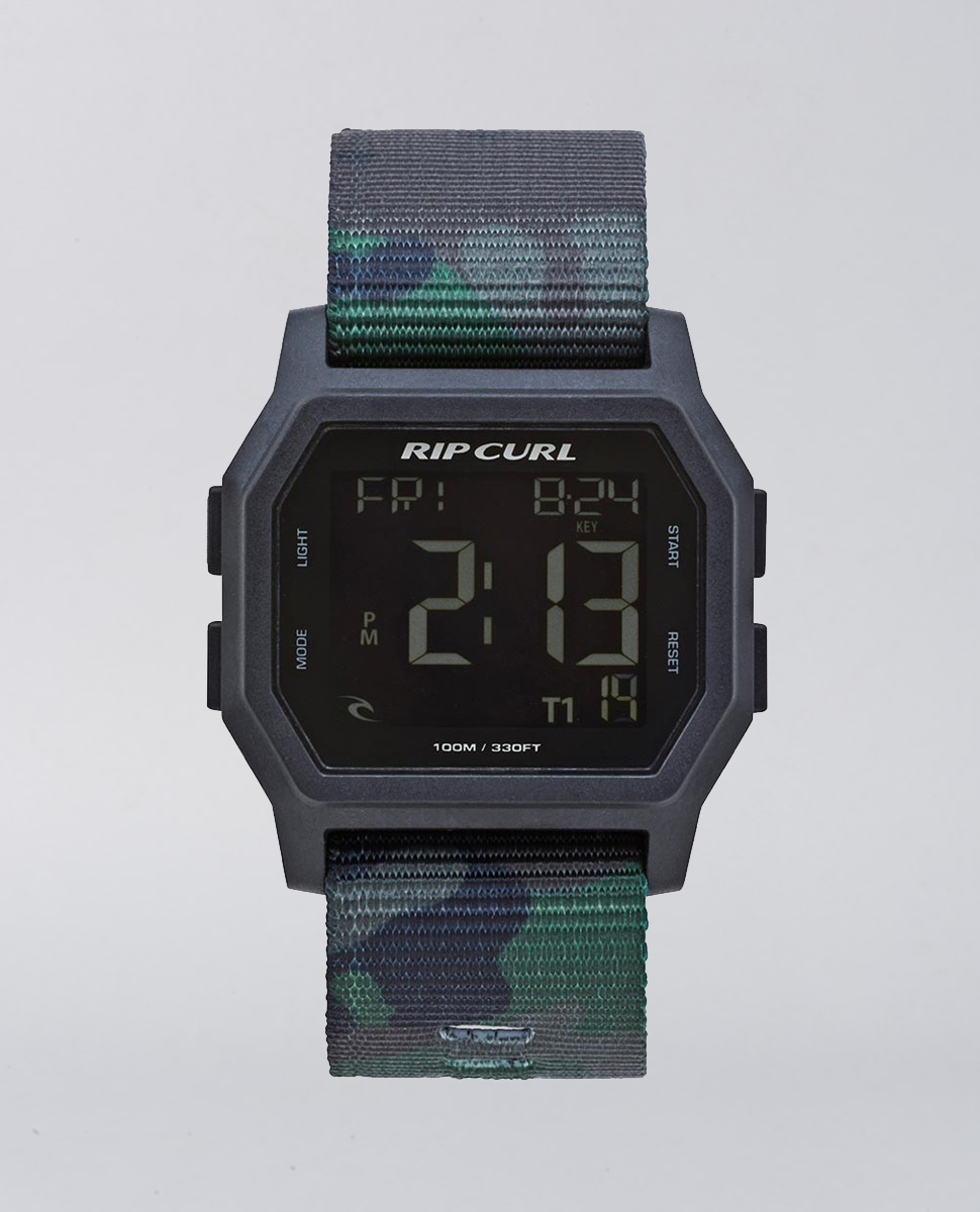 Rip Curl Atom Webbing Watches Ozmosis Watches
