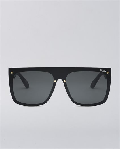 Jaded Black Smoke Sunglasses
