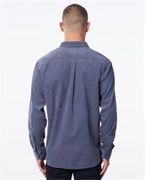 Refined Long Sleeve Shirt