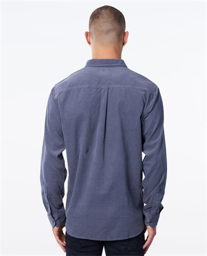 Refined Long Sleeve Shirt