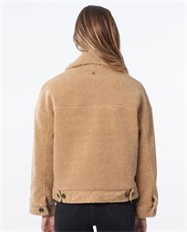 Hideout Crop Jacket