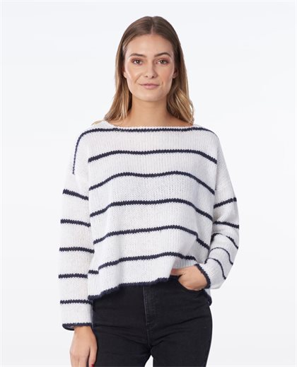 Pull Over Knit