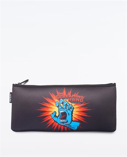 The Screaming Hand Pencil Case