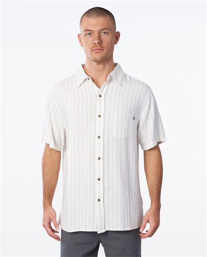 Pinnie Linen Shirt