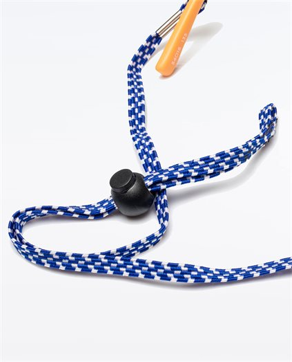 Lespecs Navy Nylon Toggle Neck Cord