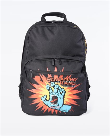 The Screaming Hand Backpack