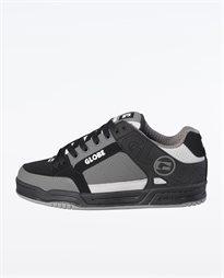 Tilt Black Grey Mix Shoe