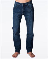 Straight Tidal Jean