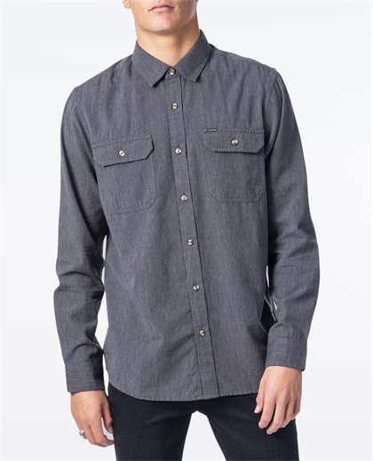 Pacho Flannel