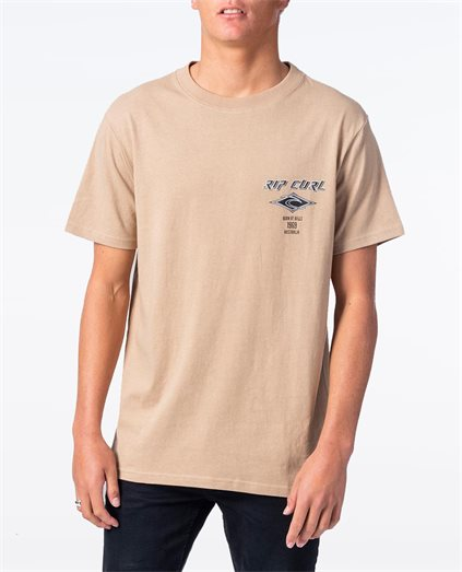 Fadeout Tee