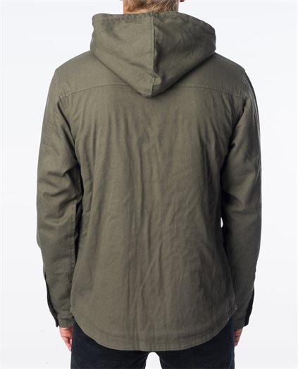 Gibbos Jacket