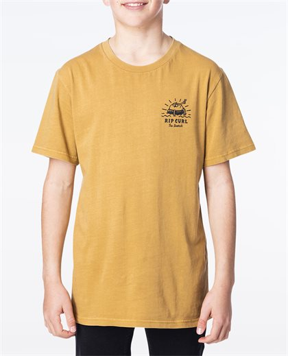 Search Daze Tee