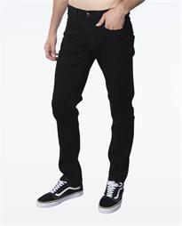Sunday Straight Jeans