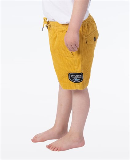 Savage Cord Walkshort
