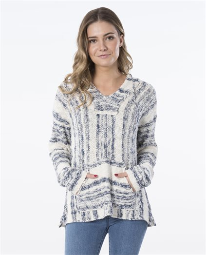 Seaside Stripe Sweater