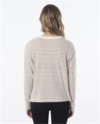 Oasis Long Sleeve Top