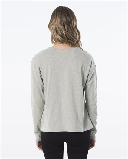 Sunset Long Sleeve Top