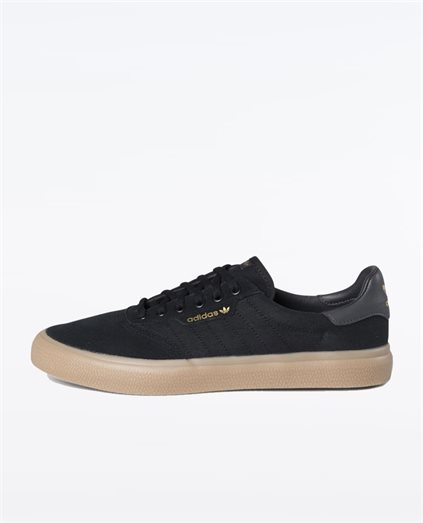3MC Black Gum Shoe