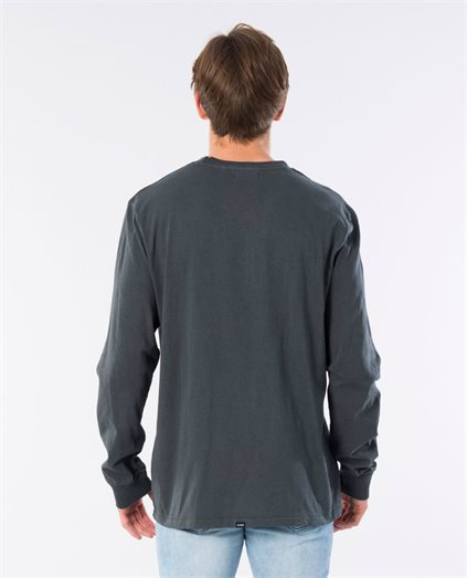 Up To Speed Long Sleeve Tee