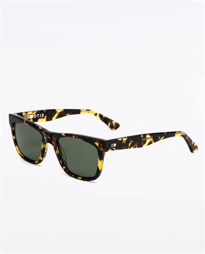 Hawton Dark Tort Grey Sunglasses