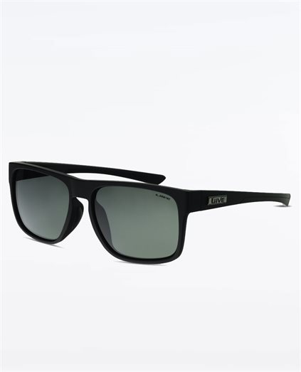 Gauge Polarized Sunglasses