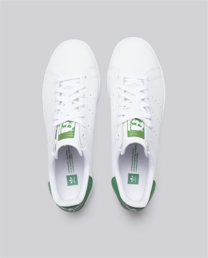 Stan Smith Vucl Green Shoe