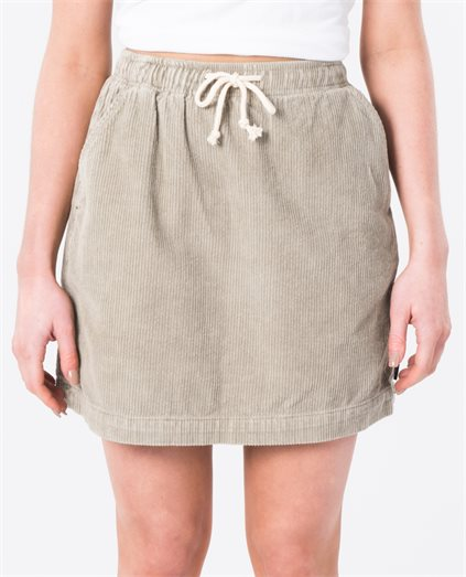 Friday Cord Skirt