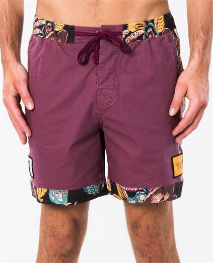 Mixes Tapes E/W Boardshorts