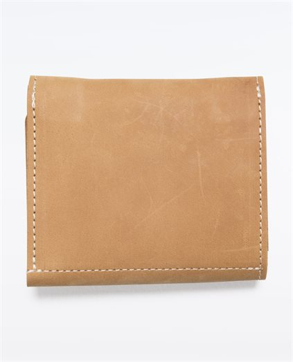 Good Life Leather Wallet