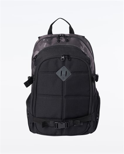 Posse Camo Backpack