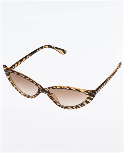 Pride Safari Stripe Sunglasses