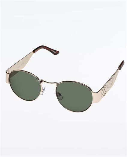 Regal Gold Sunglasses